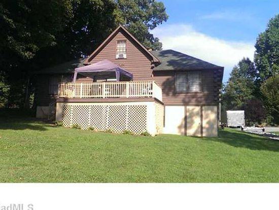 504 Riverwood Dr, Lexington, NC 27292