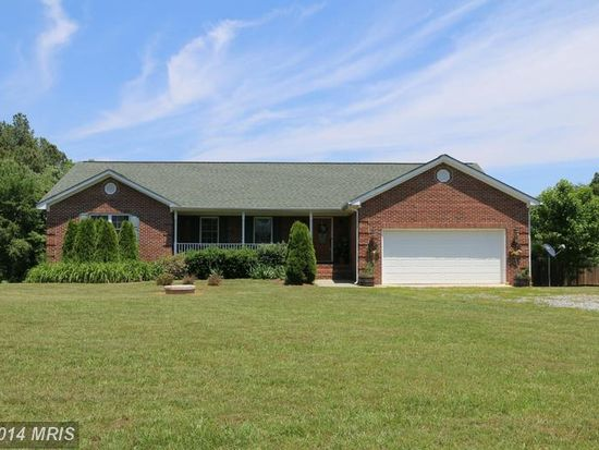 13827 Post Oak Rd, Spotsylvania, VA 22551