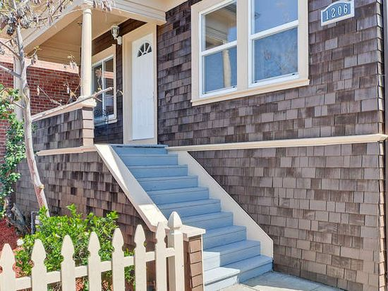 1206 41st Ave, Oakland, CA 94601