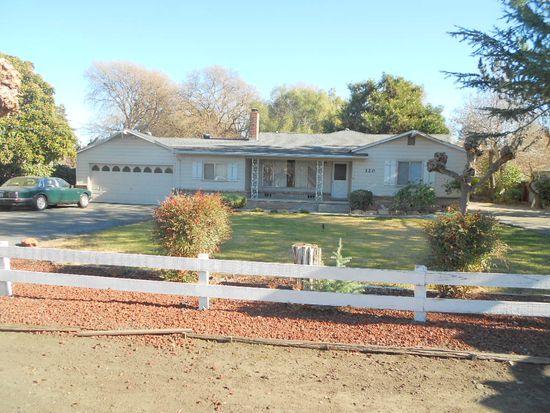 120 Shady Ln, Walnut Creek, CA 94597