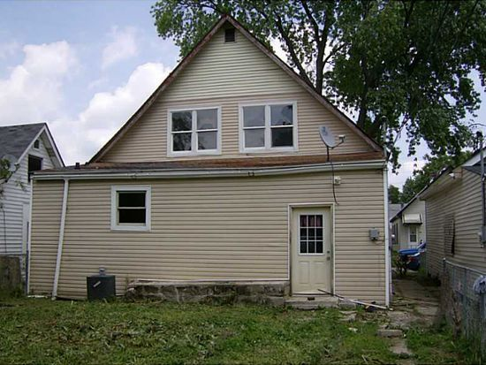 326 S Harris Ave, Indianapolis, IN 46222
