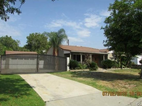 625 N Hartley St, West Covina, CA 91790
