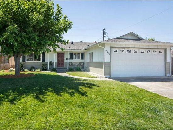 5679 Rudy Dr, San Jose, CA 95124