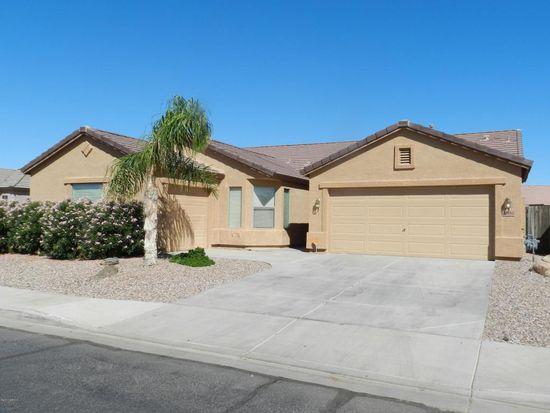 43542 W Neely Dr, Maricopa, AZ 85138