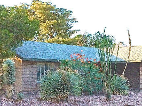 2616 W Mcnair St, Chandler, AZ 85224