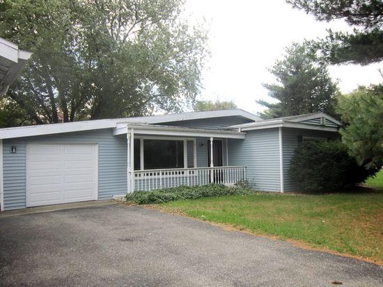 5775 Peart Rd, Morris, IL 60450