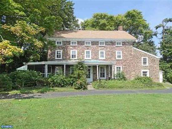 1060 Lindenhurst Rd, Yardley, PA 19067