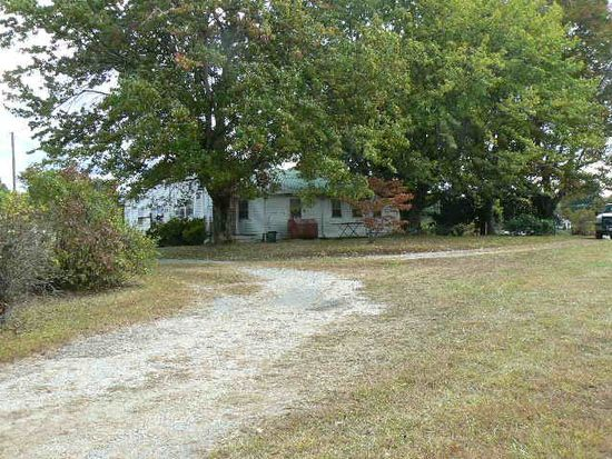 5 Old Buckingham Rd, Cumberland, VA 23040
