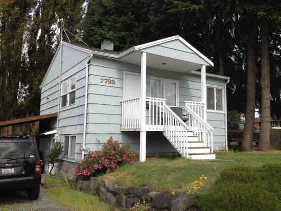 7733 25th Ave NE, Seattle, WA 98115