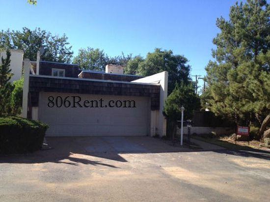 2302 Slide Rd UNIT 12, Lubbock, TX 79407