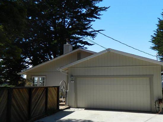 1070 Acacia St, Montara, CA 94037