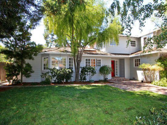 460 Traverso Ave, Los Altos, CA 94022