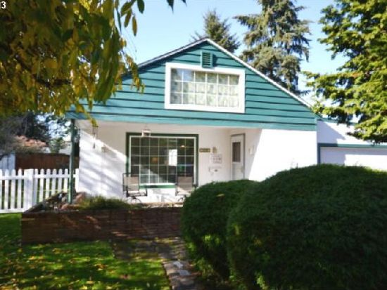 115 SE 63rd Ave, Portland, OR 97215