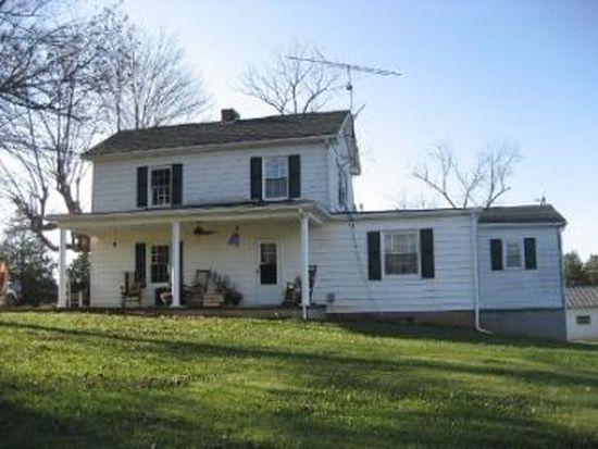 8767 Snow Creek Rd, Penhook, VA 24137
