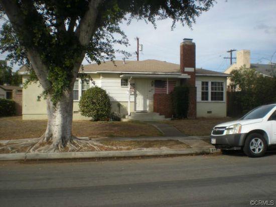 617 Bradshawe St, Montebello, CA 90640