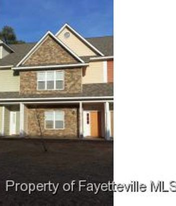 914 Cora Lee Dr, Fayetteville, NC 28303