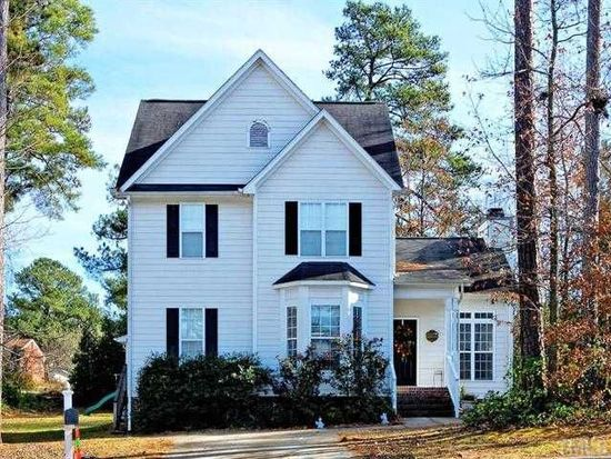 3009 Agent Ct, Raleigh, NC 27603