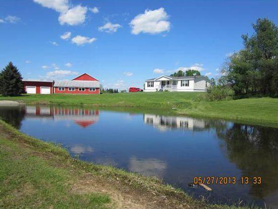 833 Creek Rd, Irasburg, VT 05845