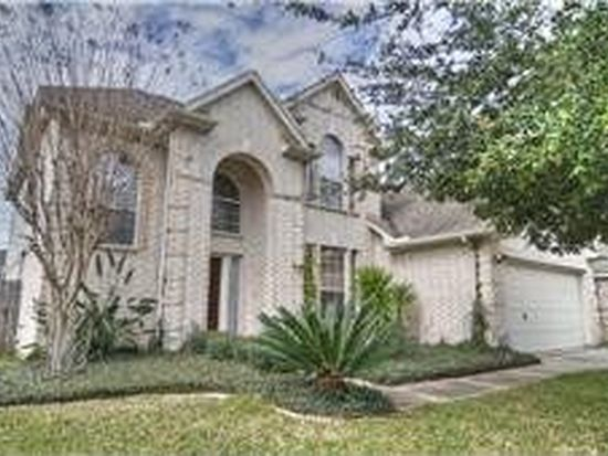 8415 Major Blizzard Dr, Houston, TX 77089