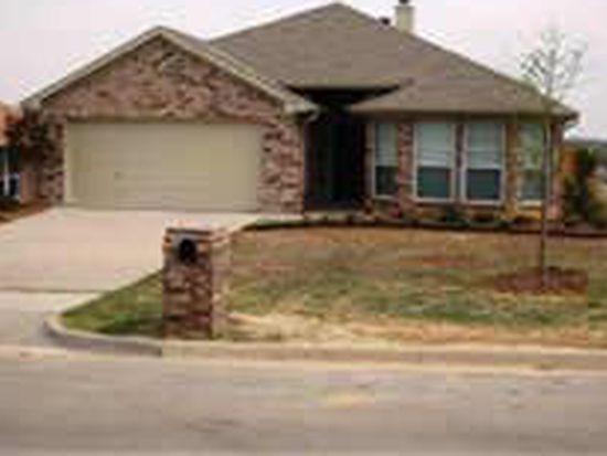 202 Wellington Trl, Weatherford, TX 76085