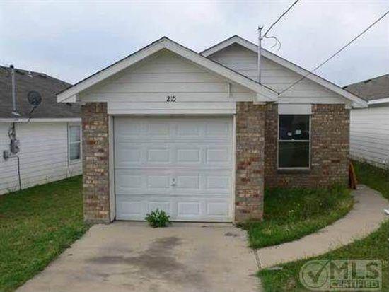 215 Ezekial Ave, Dallas, TX 75217