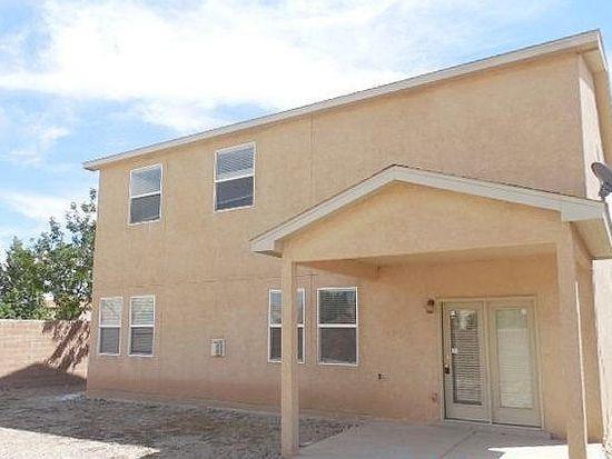 3201 W Meadow Dr SW, Albuquerque, NM 87121