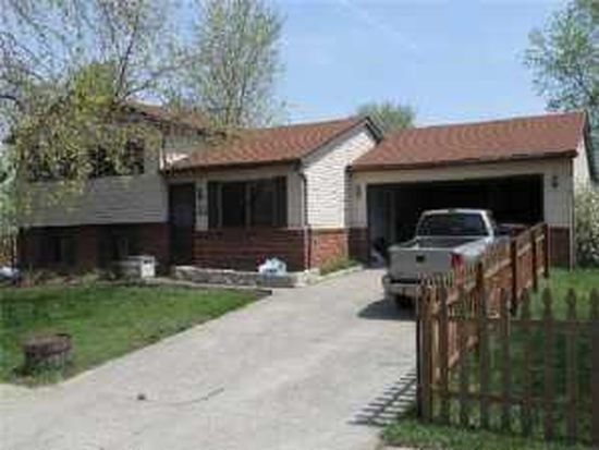 1740 Ringfield Dr, Galloway, OH 43119