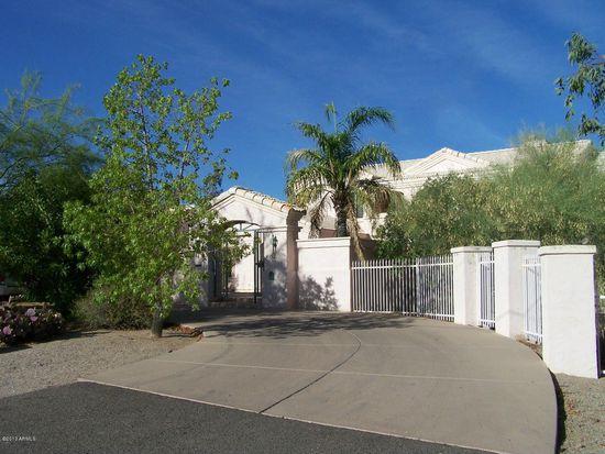 1527 N Wickiup Rd, Apache Junction, AZ 85219