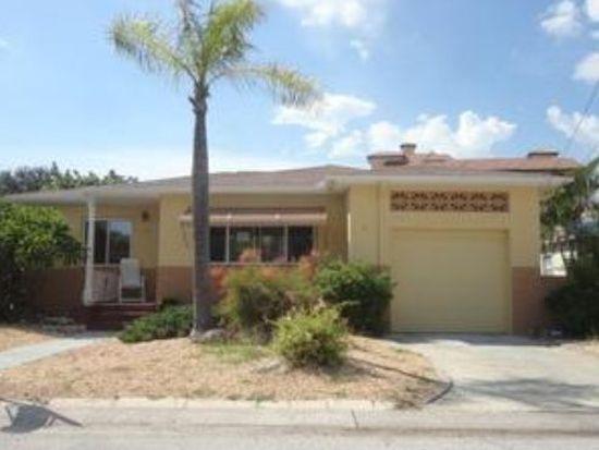 110 Punta Vista Dr, St Pete Beach, FL 33706