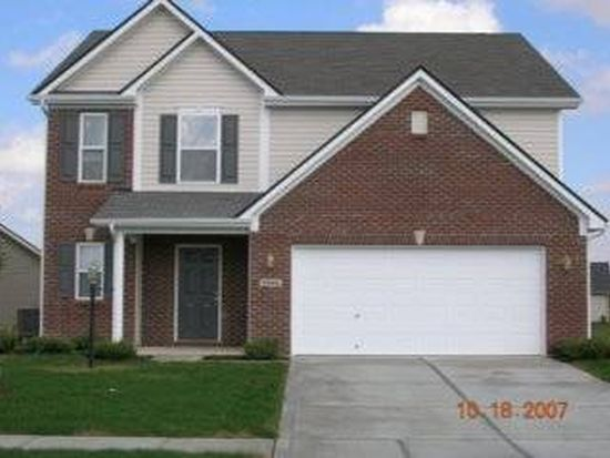 5543 Wild Horse Dr, Indianapolis, IN 46239
