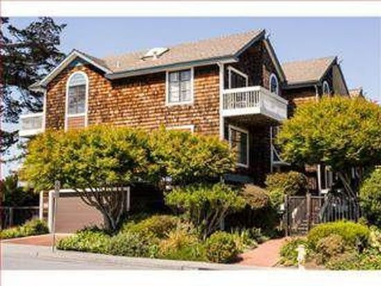 514 Cliff St UNIT B, Santa Cruz, CA 95060