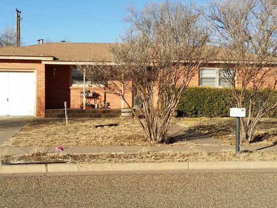5422 23rd St, Lubbock, TX 79407