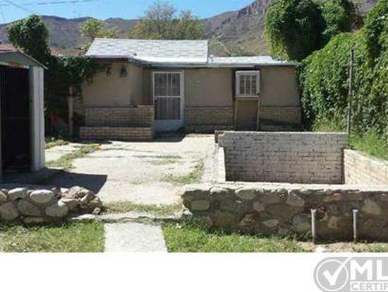 2815 N Piedras St, El Paso, TX 79930