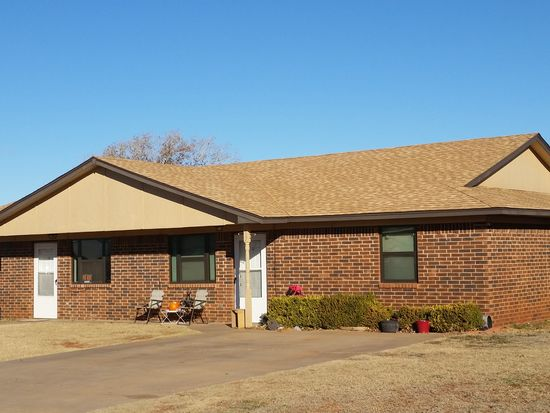 119 Hosanna Ave Elk City OK 73644 Is For Rent Zillow