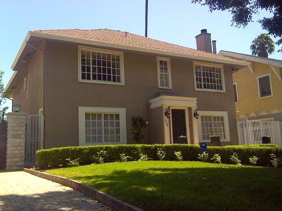 528 S Van Ness Ave, Los Angeles, CA 90020