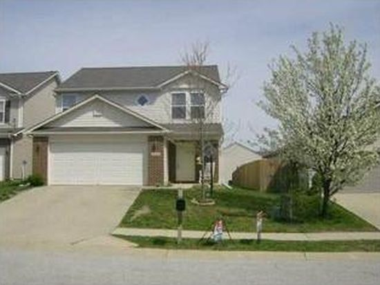 8140 Whistlewood Ct, Indianapolis, IN 46239