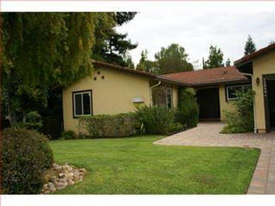 12896 Pierce Rd, Saratoga, CA 95070