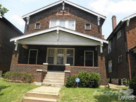 4881 Penrose St, Saint Louis, MO 63115