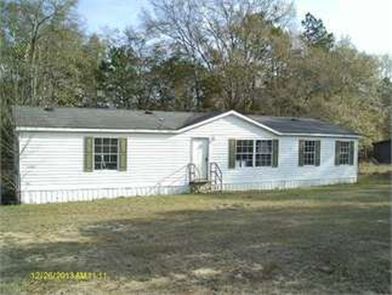 2268 Webb To Kinsey Rd, Webb, AL 36376