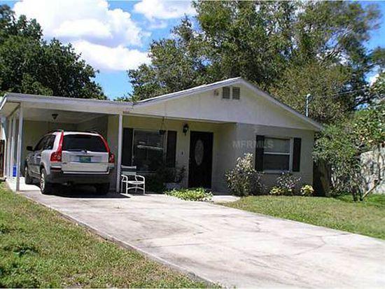 7305 S Elliott St, Tampa, FL 33616