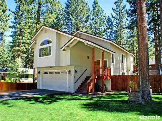 2278 Idaho Ave, South Lake Tahoe, CA 96150