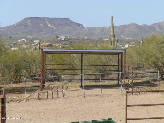 2438 W Lazy G Ranch Rd, New River, AZ 85087