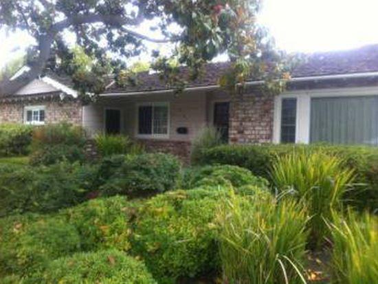 3161 Cowper St, Palo Alto, CA 94306