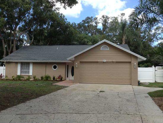 4512 Eden Woods Cir, Orlando, FL 32810