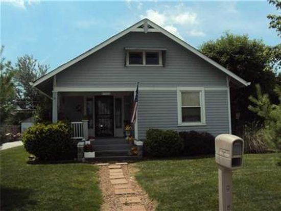 5323 W Morris St, Indianapolis, IN 46241