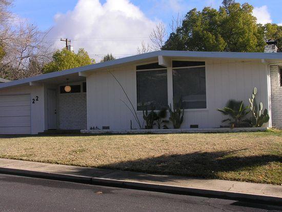 22 Leslie Ln, Oroville, CA 95966