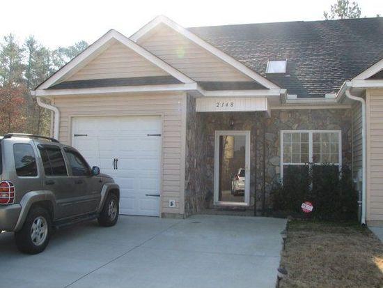 2148 Reserve Ln, Augusta, GA 30907