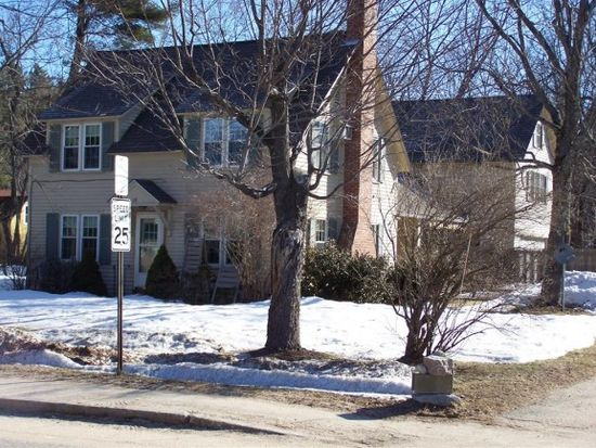 115 Pine St, North Conway, NH 03860