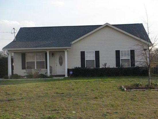 230 Old Town Rd, Midland City, AL 36350