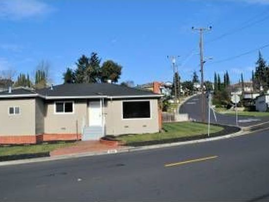 1028 7th St, Rodeo, CA 94572